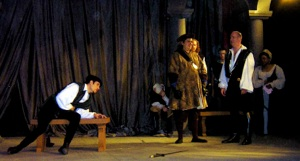 the important role of kent the fool and cornwall in the play king lear by william shakespeare In 'king lear', the fool is a character of dramatic importance in the play the fool helps the reader, and in shakespeare's time would help the audience, to understand what lies beneath the.